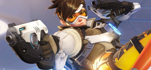 PS4 and Xbox One owners can play Overwatch for free this weekend