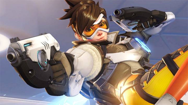 Overwatch now has its first LVL 1000 player