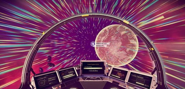 No Man's Sky Atlas Pass guide: How to find and craft the blueprint