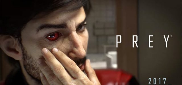 Sorry, Prey fans, but the new Prey will be NOTHING like the original