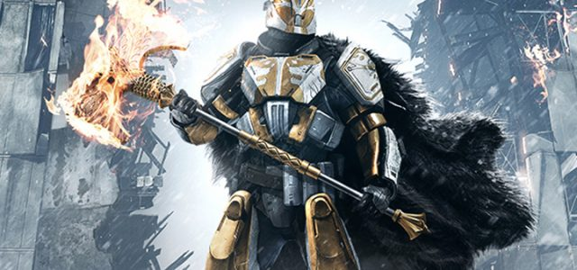Bungie still has plenty planned for Destiny after Rise Of Iron