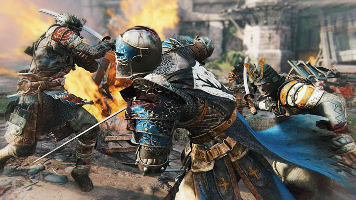 For Honor factions guide: Best faction to choose