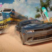 Forza Horizon 3 just got a huge Windows 10 update