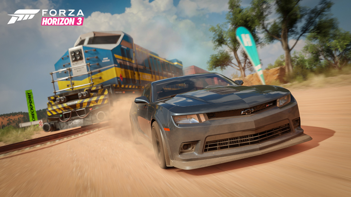 Forza Horizon 3 review – Road to somewhere and everywhere