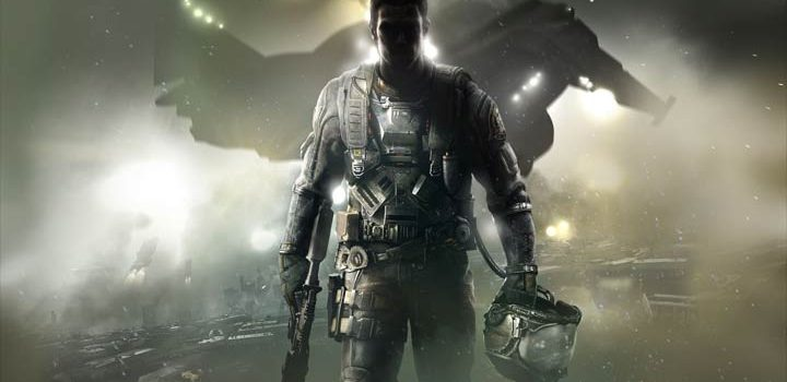 Call Of Duty: Infinite Warfare dev talks quickscoping and maps