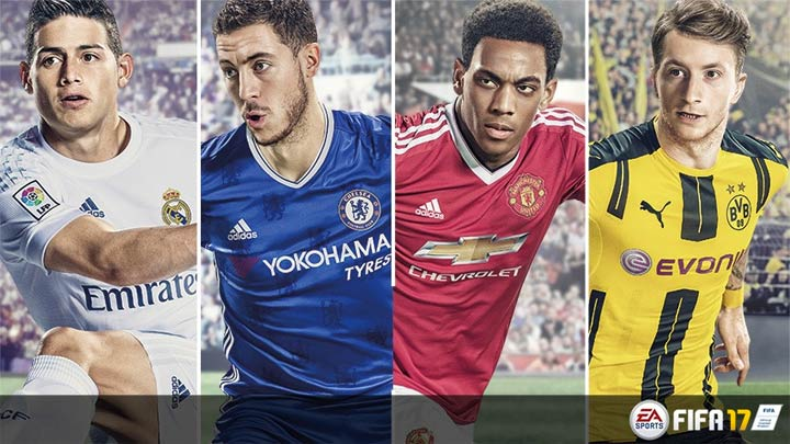FIFA 17 interview – Talking AI changes, Frostbite and The Journey with EA Sports