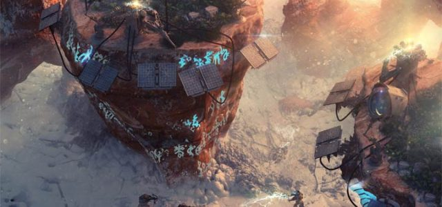 Wasteland 3 is happening, will have campaign co-op