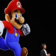 Super Mario is finally coming to iPhone (and Android eventually)