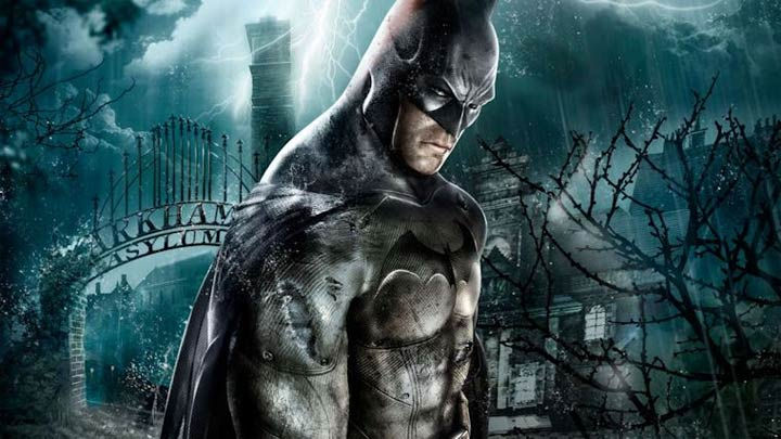 Rocksteady says goodbye to Batman, but we've heard this before