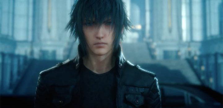 Final Fantasy XV story spans 10-year period