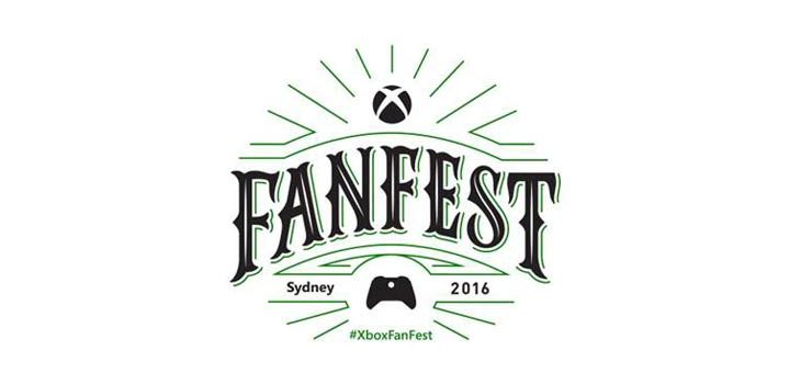 Xbox FanFest kicks off September 27 in Sydney