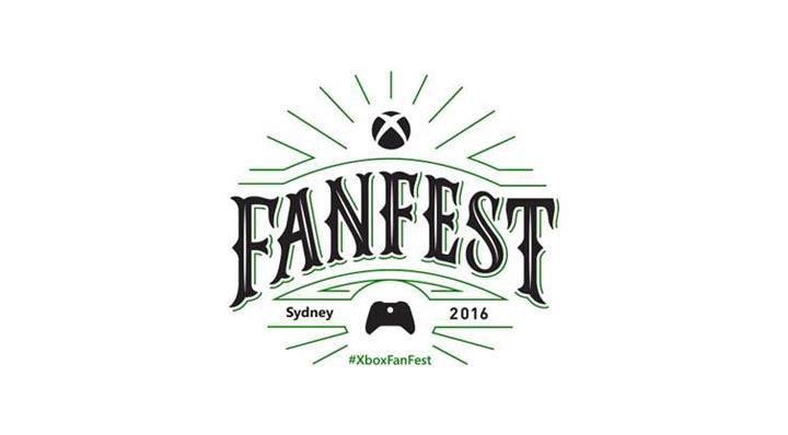 Xbox FanFest kicks off September 27 in Sydney