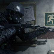 Modern Warfare Remastered requires Infinite Warfare disc to play