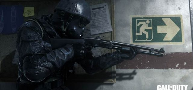Modern Warfare Remastered – 40 minutes of glorious multiplayer gameplay