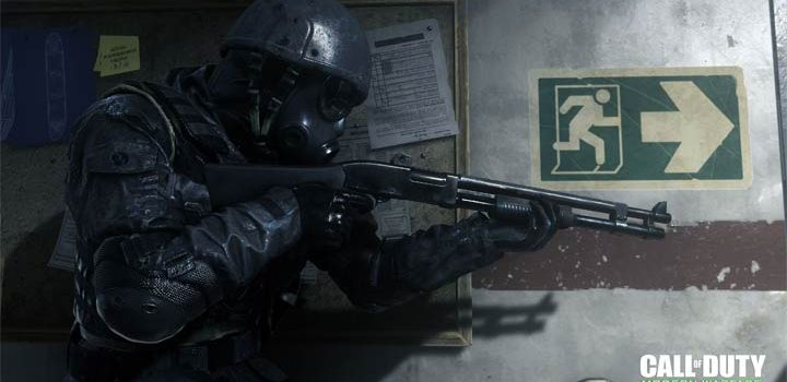 Modern Warfare Remastered standalone seems likely, not that we ever doubted it
