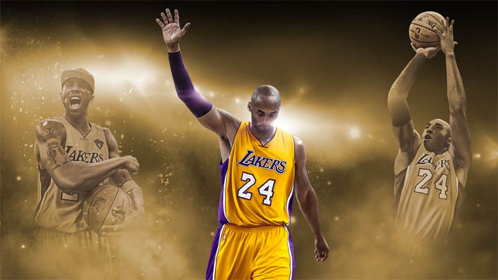 The 10 Best NBA Video Games Of All Time