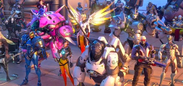 An Overwatch television series seems like a certainty