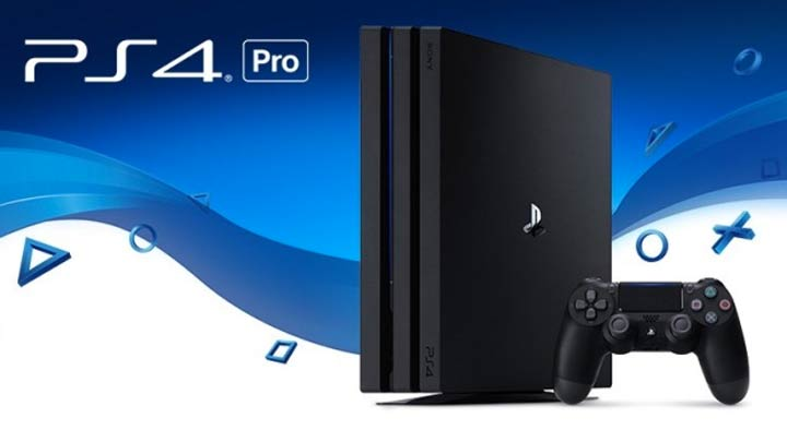PS4 Pro Australian details: Everything you need to know about the specs and games