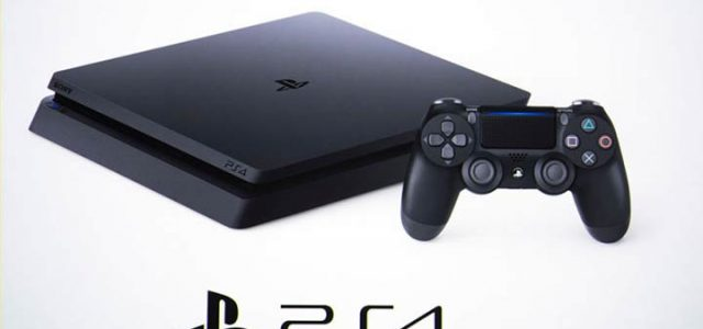 Introducing PS4 Slim: A leaner version of the world's most popular console