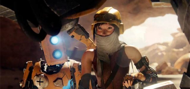 ReCore review: A game that's not sure if it's coming or going