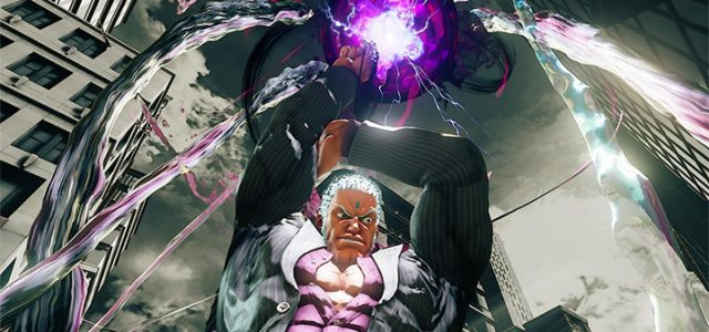 Street Fighter V's huge new update adds Vs CPU mode, new character