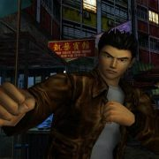 Sega on Shenmue remasters: 'There is definitely a desire'