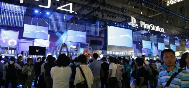 PlayStation TGS 2016 lineup revealed: RE7, Yakuza 6, GT Sport