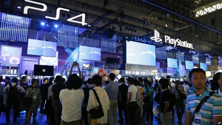 PlayStation TGS 2016 lineup revealed: RE7, Yakuza 6, GT Sport