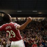 The Journey: How Frostbite makes FIFA 17's new Story mode possible