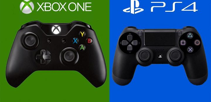 Xbox One continues colossal fightback, outsells PS4 once again: Here's how Microsoft did it