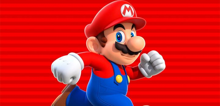 Turns out Mario is a lot younger than you probably thought he was