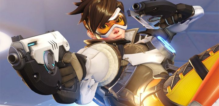Overwatch player reaches ridiculous level 1700 milestone