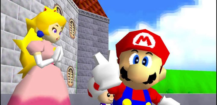 The 'Holy Grail' of Super Mario 64 glitches is now more than just a theory