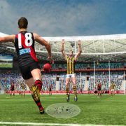 A new AFL game is on the way: AFL Evolution ousted by Classification Board