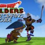 Dragon Quest Builders armor crafting guide