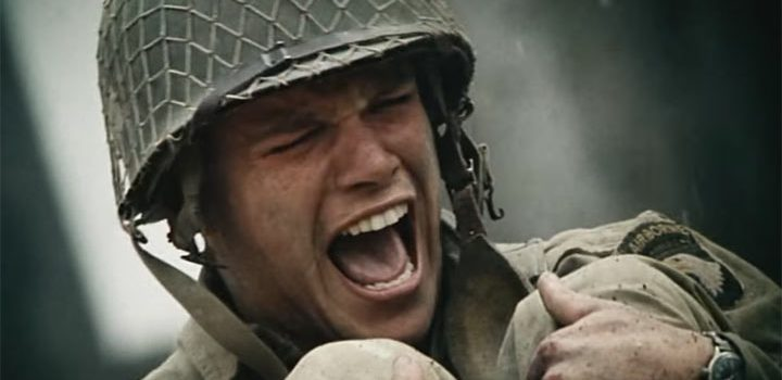 How I feel when I play Battlefield 1