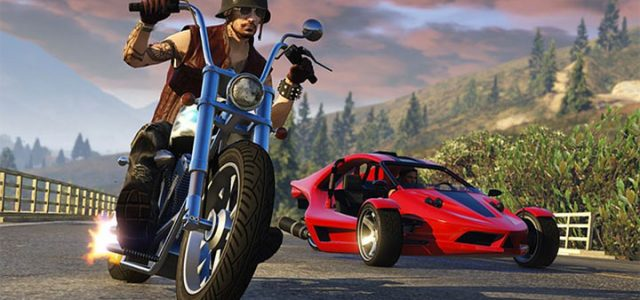GTA Online: Bikers updates adds two new bikes, bonuses and discounts