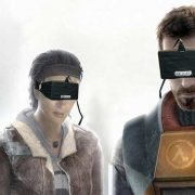 Half-Life VR? We can only hope
