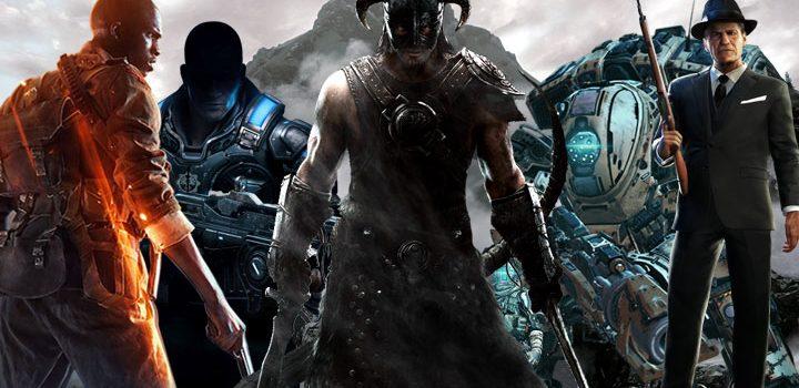 Big Games Of October: Mafia 3, Gears 4, Battlefield 1, PlayStation VR