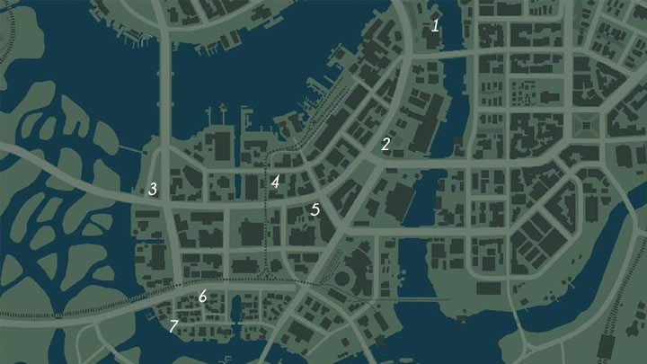 Mafia 3 Playboy Locations Guide Where To Find All 50