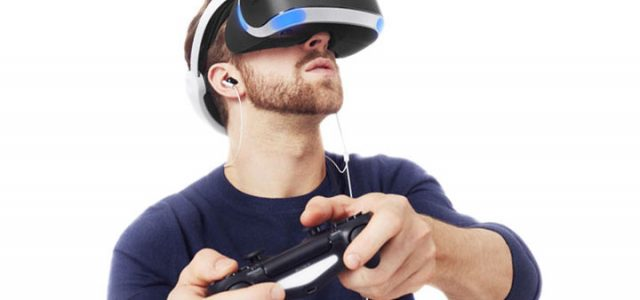 PlayStation VR and other headsets could lead to serious eye problems, leading surgeon warns