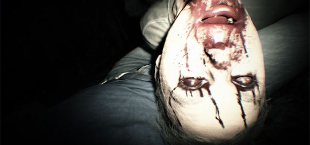 Resident Evil 7 biohazard VR is a timed PlayStation exclusive