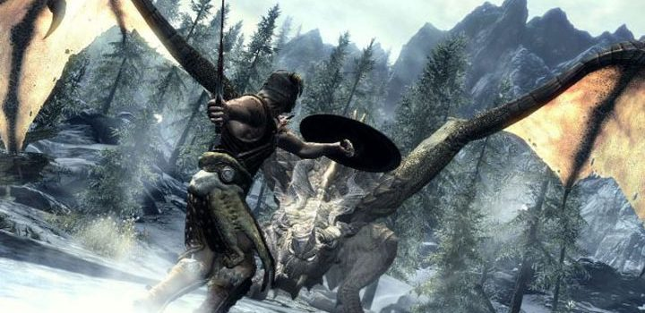 Skyrim Special Edition: The items you absolutely must have in your inventory
