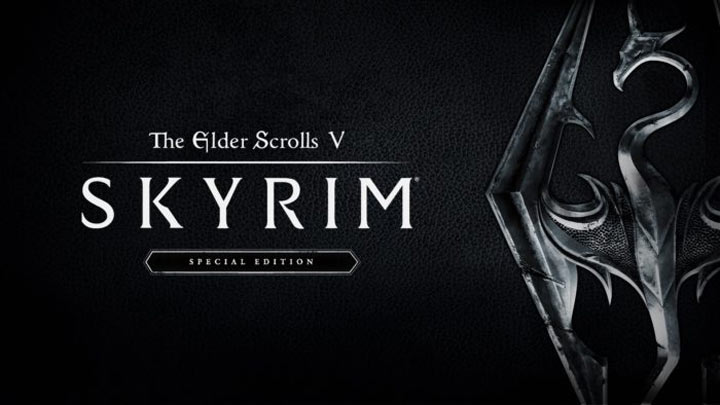 Here's your sick note so you can play Skyrim: Special Edition all weekend