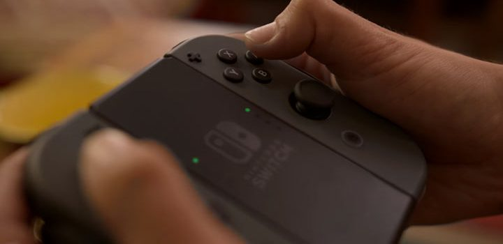 Nintendo Switch price could fit into that 'sweet spot'