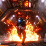 The future of Titanfall is on shaky ground as sales projections plummet