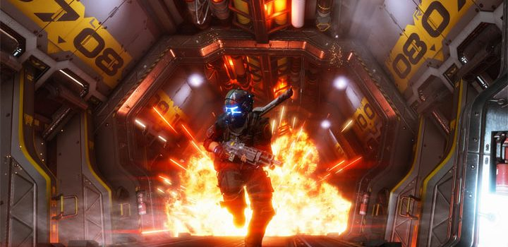 Titanfall 2 dev says bringing franchise to PS4 'a big deal'; talks campaign challenges and pilot-titan bond