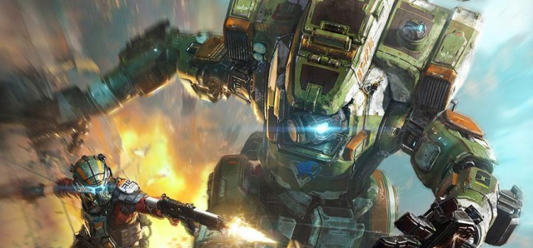As Titanfall 2 barely makes Xbox One's top 20, Respawn seems uncertain about the franchise's future