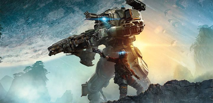 Titanfall 2 walkthrough: Boss battle guide