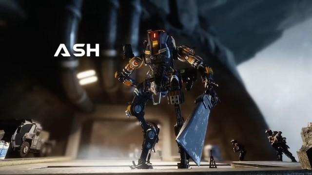 titanfall 2 ash